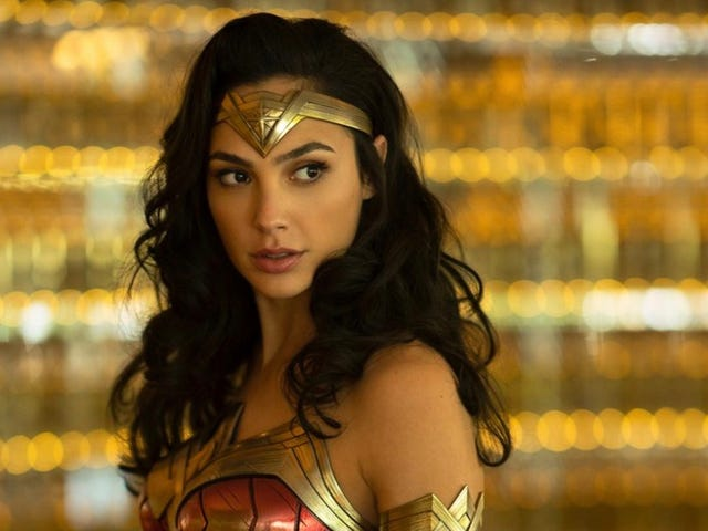 Wonder Woman 1984 Has Been Pushed Back 7 Months