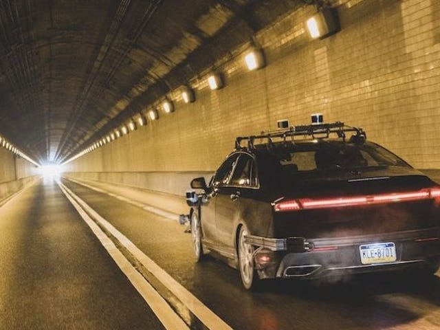 Comment Of The Day: Make Autonomous Cars Work Or Make Them Illegal Edition