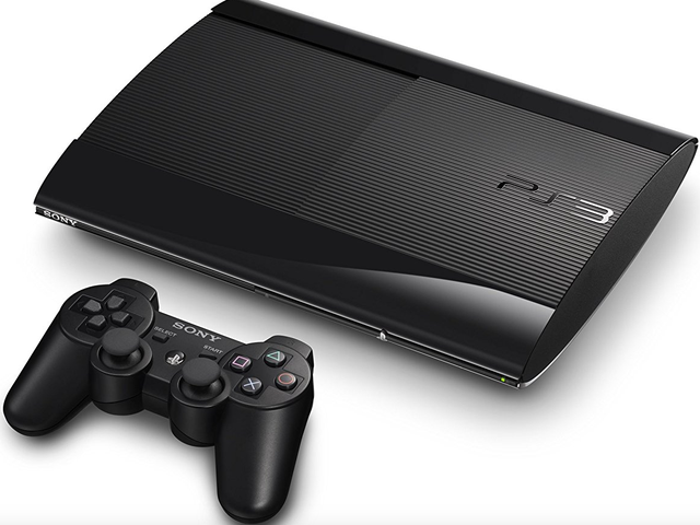 Sony Finally Killed Off The PS3 In Japan