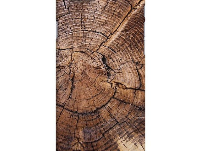 무료 원본 천연 나무 벌목 나무 성장 반지 PC 하드 폰 경우 애플 아이폰 7 7PLUS 6 6S 플러스 5 5S SE 커버