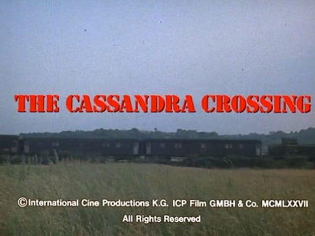 O Cruzamento de Cassandra (1976)