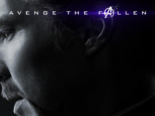 How WillAvengers: Endgame End?