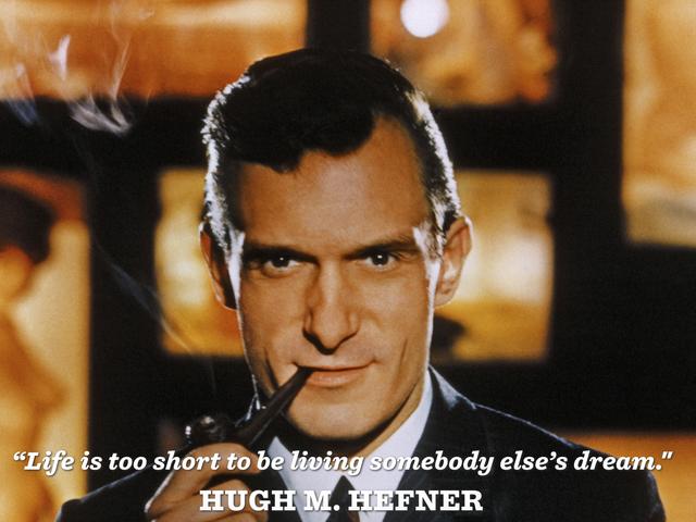 Che cosa è Playboy senza Hugh Hefner?