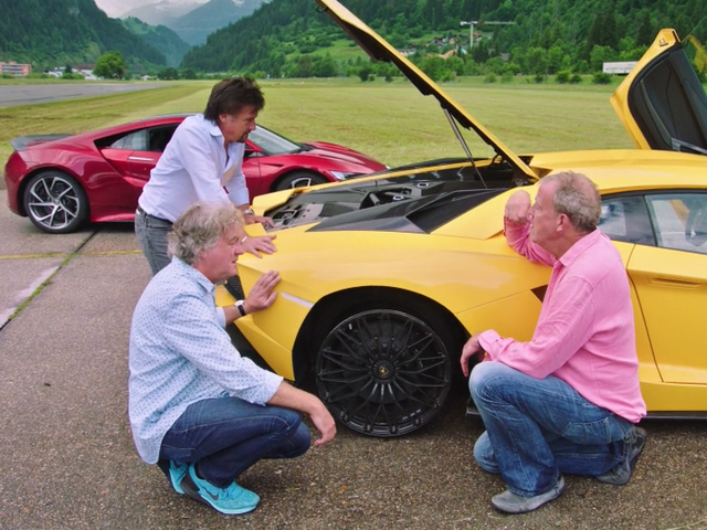 The First Episode Of The Grand Tour Season 2 Is Still Scripted As Hell But Off To A Solid Start