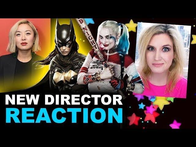 Cathy Yan Will Direct Harley Quinn's Birds of Prey movie