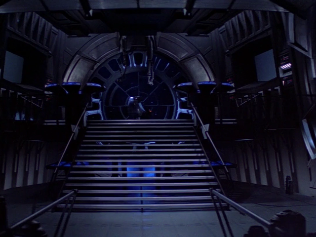 George Jenson, Production Illustrator for Return of the Jedi and Close Encounters of the Third Kind, Has Died