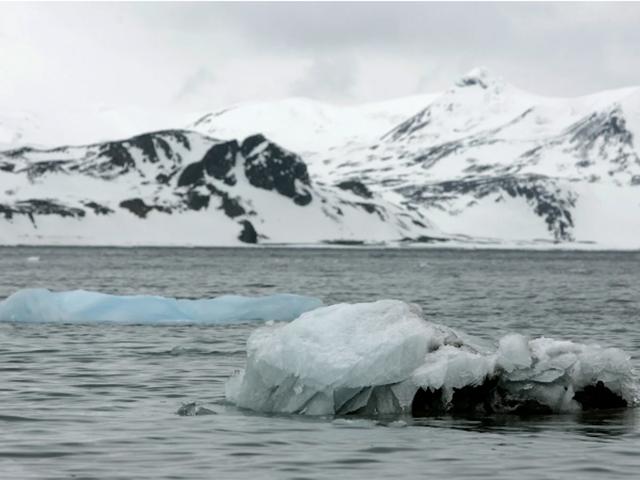 Antarctica Has a Sexual Harassment Problem Too