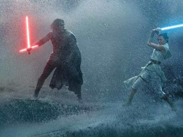 Framtiden är kraftkänslig i denna förtjusande Star Wars fanvideo