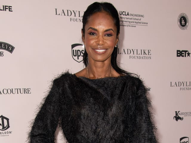 Kim Porter Is Dead at 47