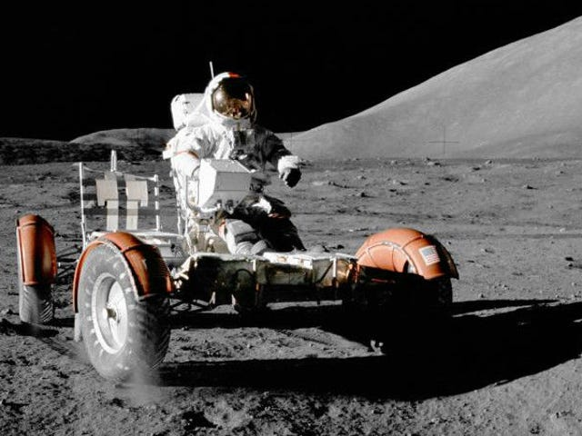 These Five Teams Will Duke It Out for $20 Million in a Race to the Moon