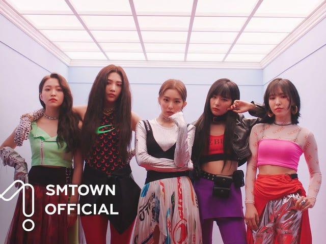 K-Pop今日精选:Zimzalabim