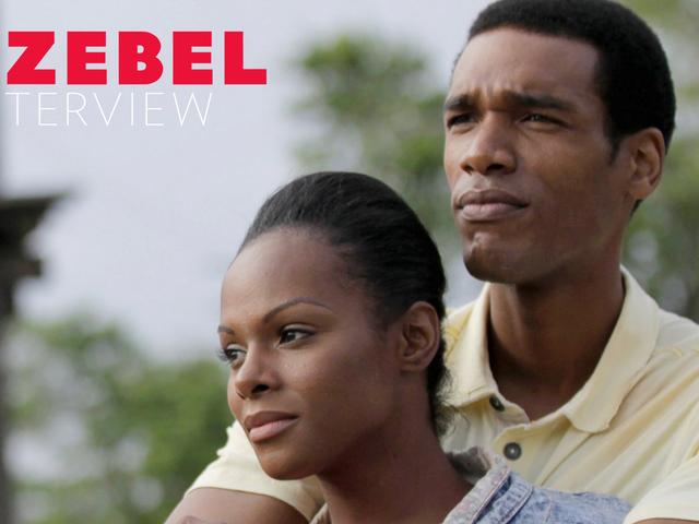 Black Movie, White Réalisateur: Richard Tanne à propos du premier film d&#39;Onamas, <i>Southside With You</i>