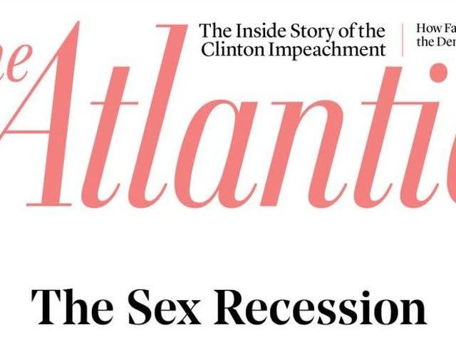 <i>The Atlantic</i> hoofdredacteur van de <i>The Atlantic</i> erg zijn best om iemand anders dan blanke mannen te vinden om verhalen te vertellen