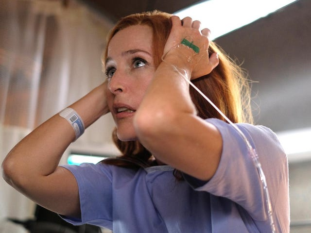 The X-Files Premiere Did One Thing Fans Will Love and One They Will Really Hate