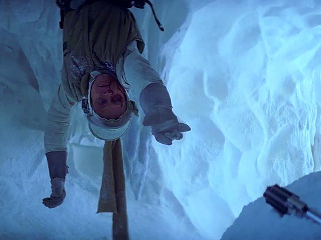 La referencia a Nueva York que lleva 39 años oculta a simple vista en Star Wars: Empire Strikes Back