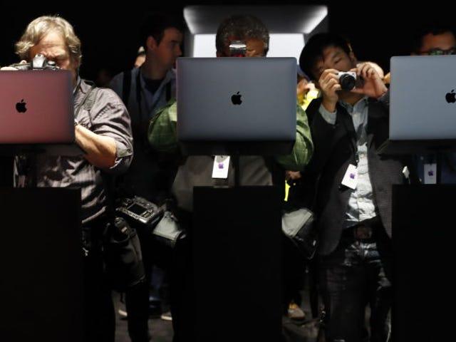 FAA запрещает старый MacBook Pro из-за проблем с батареей на всех рейсах