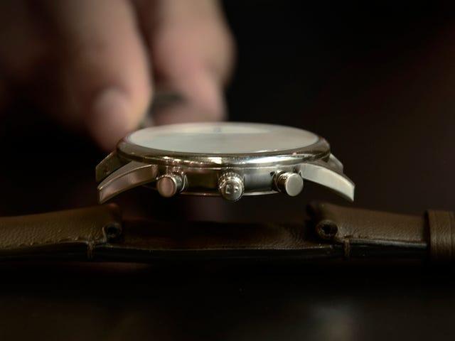 Classi,la correa que transforma tu reloj de siempre en un <i>smartwatch</i>