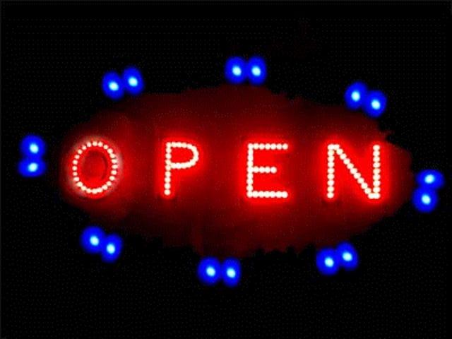 Weekend Open Thread!