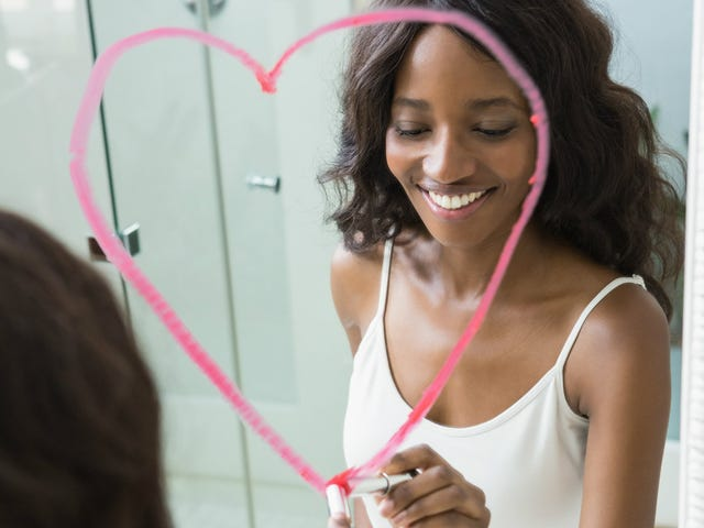 #MeCrushMonday: The Audacity of Loving Yourself