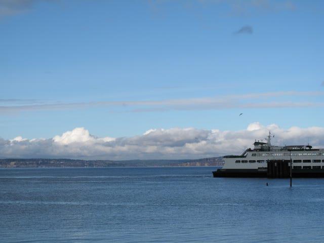 11,500 hp, flanco de 18 kt - MV Spokane