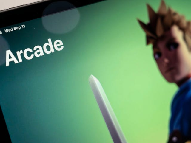 The 20 Apple Arcade Games That Make It Worth the Money