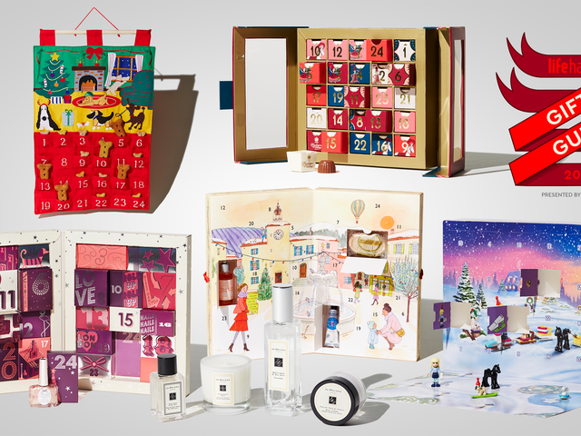 Gifts for the Person Who Loves an Advent Calendar