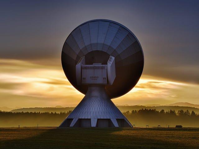 Tras analizar 60 años de programa SETI, esta es la razón definitiva de por qué no hemos hallado extraterrestres