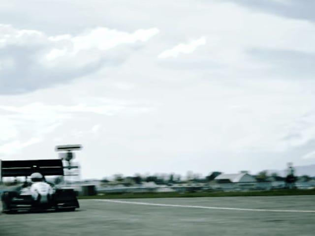 Este es el auto eléctrico más rápido del mundo: puede alcanzar los 100 km/h en 1.5 segundos