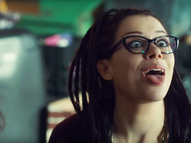 "Orphan Black 5x01 - ""The Few Who Dare"" reaction/discussion thread"