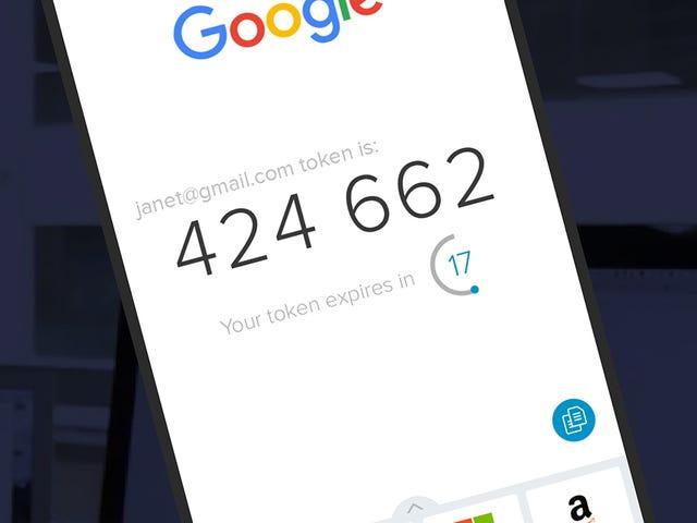 Các ứng dụng Authenticator tốt nhất để bảo vệ tài khoản của bạn