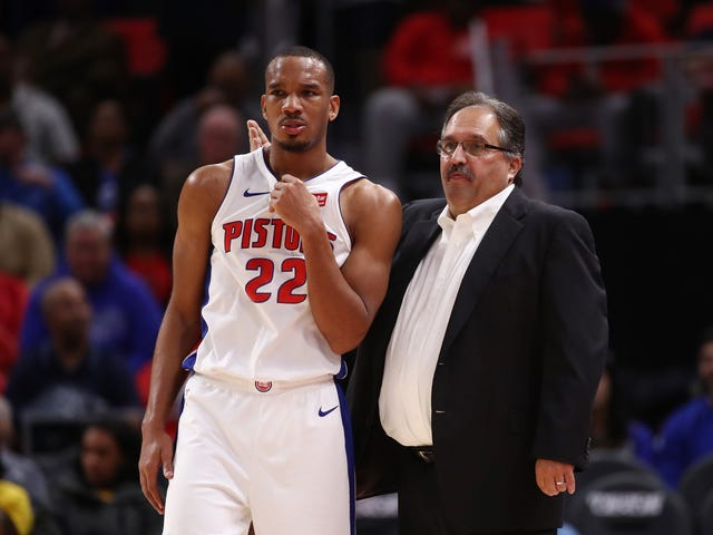 Detroit Pistons Guard Avery Bradley Paid Sexual Assault Accuser for Her Silence: Report