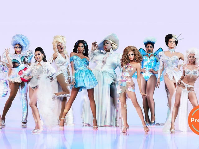 RuPaul's Drag Race: All Stars returns with its most cannily on-brand queens yet