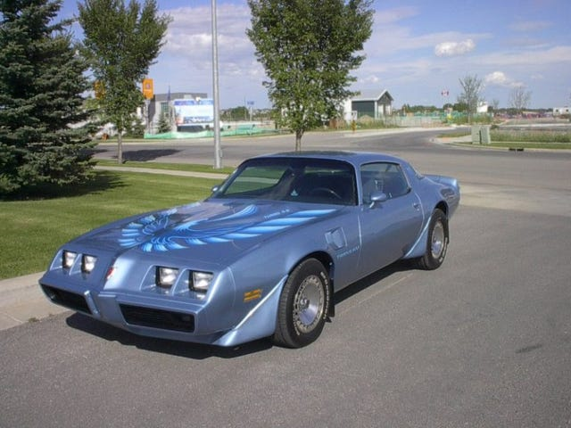 What Kind Of Firebird Could One Buy For 15K