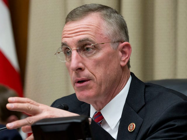 Anti-Abortion Congressman Reportedly Suggested That His Mistress Have an Abortion