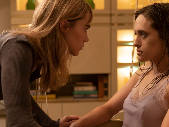 Director Sophia Takal Talks Blumhouse and Her Episode of Hulu's Horror AnthologyInto the Dark