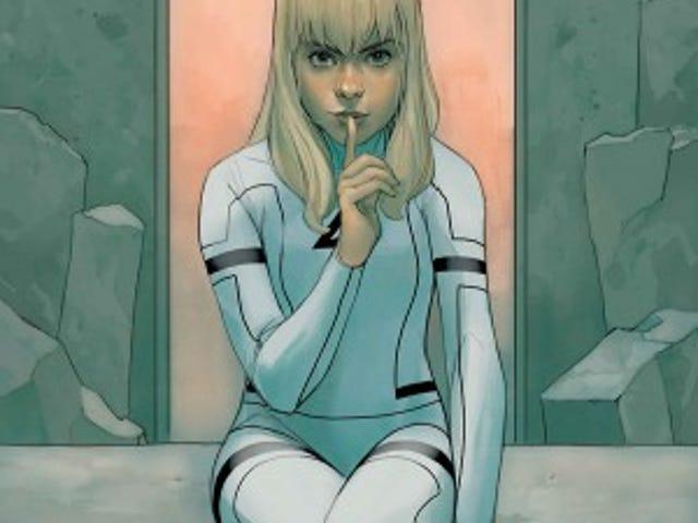 Marvel bringer tilbage Runaways!