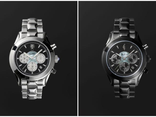 Final Fantasy VII Remake Watches, Yours For Only $2,500 Each