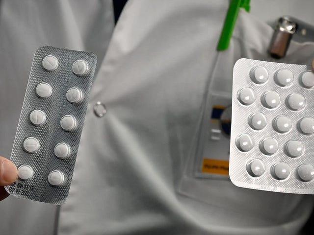 Утверждения Трампа о том, что противомалярийные препараты могут вылечить коронавирус, теперь приводят к смерти