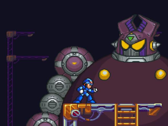 É 2018 e eu estou viciado em <i>Mega Man X</i> novamente
