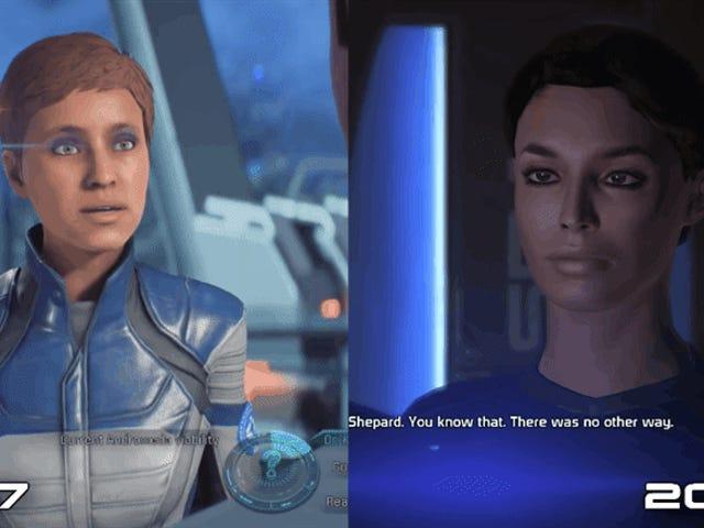 Historien bakom <i>Mass Effect: Andromeda</i> oroliga femårsutveckling