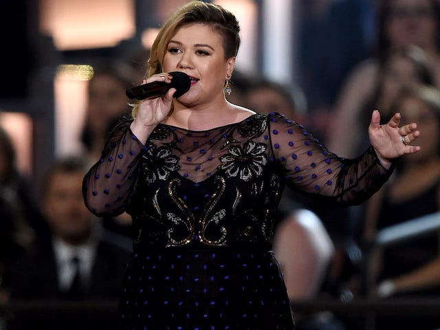 Kelly Clarkson's Not Joining American Idol But She Is Joining The Voice