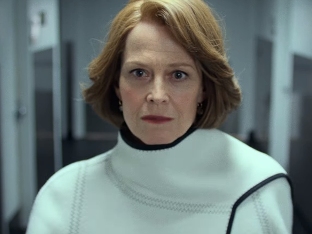 The Final Defenders Trailer Is All About Sigourney Weaver Getting Her Menace On