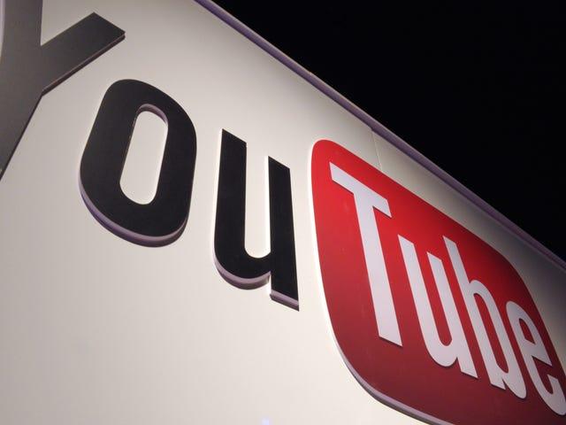 YouTubes indholdsmoderatorer bliver bedt om kontraktligt at anerkende, at jobbet kan give dem PTSD
