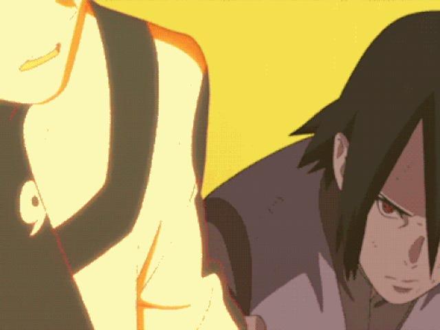 <i>Boruto: Naruto Next Generation</i> - Глава 5 Враження + <i>Boruto</i> Аніме Думки
