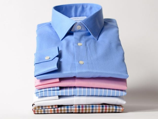 Stock Up On Some Of Our Favorite Men's Shirts For $47 Each [Exclusive]
