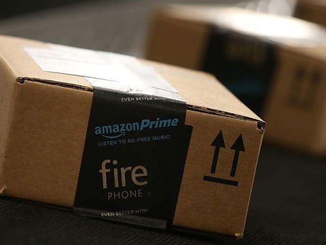 Як запланувати точний день доставки для ваших пакетів Amazon