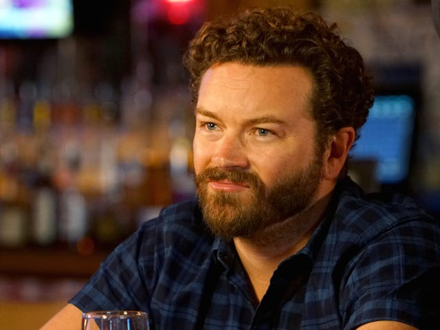 Netflix Exec Told One of Danny Masterson's Alleged Rape Victims That the Company Doesn't Believe Them