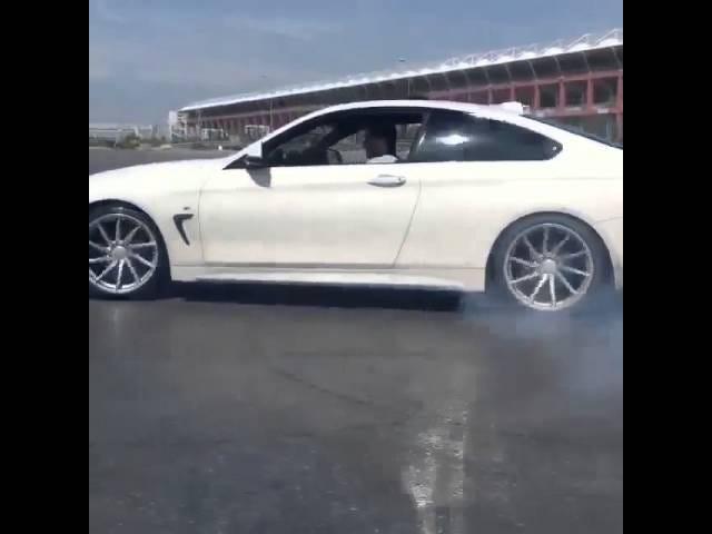 BMW 420d, його люблять автомобільний dabs.