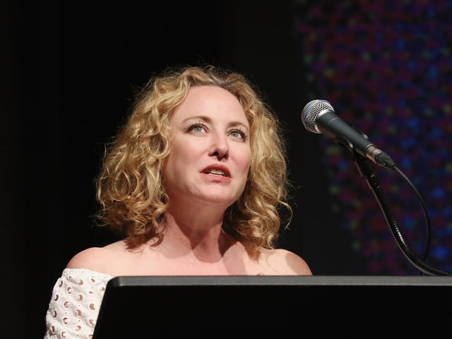 Virginia Madsen on AIDS Drama1985 and the Harassment She Experienced as a Hollywood 'Hot Babe'