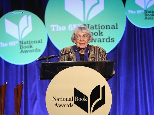 Beloved, Visionary Fantasy Writer Ursula K. Le Guin Dies at 88